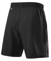 Tenisa šorti vīriešiem Wilson Bela Rush 7 Short M - black