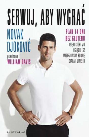 - Serwuj, Aby Wygrać - Novak Djokovic