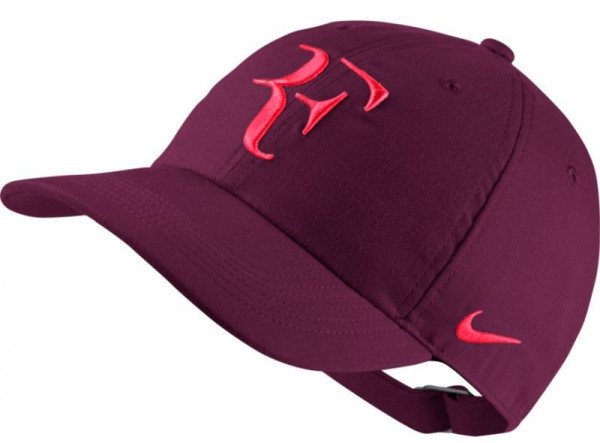 Nike RF U Aerobill H86 Cap bordeauxbright crimson