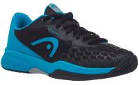 Teniso batai jaunimui Head Revolt Pro 3.5 Junior - raven/capri