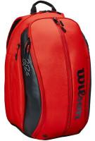Plecak tenisowy Wilson RF DNA Backpack - infrared
