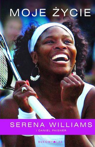 Książka Serena Williams Moje Życie