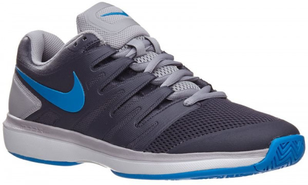Nike Air Zoom Prestige JR - gridiron/photo blue