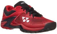 Męskie buty tenisowe Yonex Power Cushion Eclipsion 2 - red/black