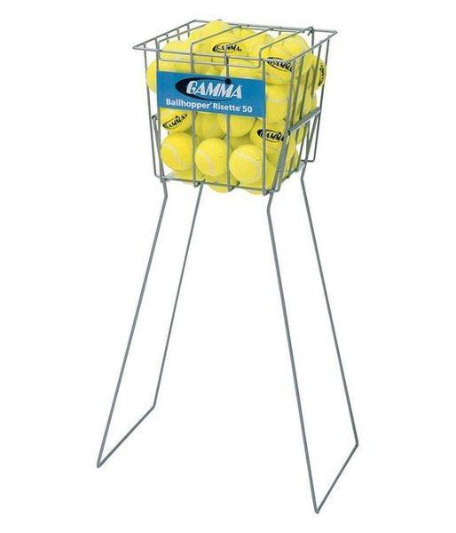 Koszyk na piłki Gamma Risette 50