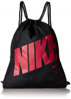 Nike Gym Sack - black/black/rush pink