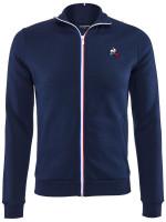 Męska bluza tenisowa Le Coq Sportif ESS FZ Sweat No.2 M - dress blues