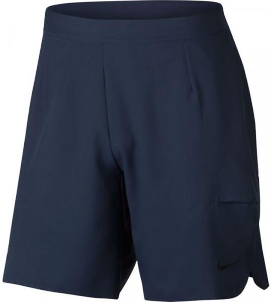 Nike Court Flex RF Shorts - midnight navy