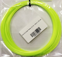 Pro's Pro Cyber Power (12 m) - lime