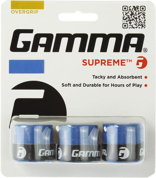 Gripovi Gamma Supreme blue 3P