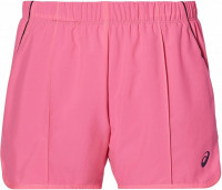 Asics Women Tennis Short - hot pink