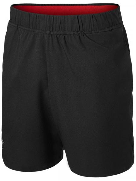 ddcd37c87 Adidas Barricade Short - black   Spodenki   Odzież Męska   Odzież ...