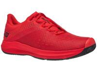 Męskie buty tenisowe Wilson Kaos 3.0 Clay - infrared/infrared/black