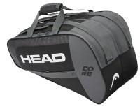 Padelikott Head Core Padel Combi - black/white