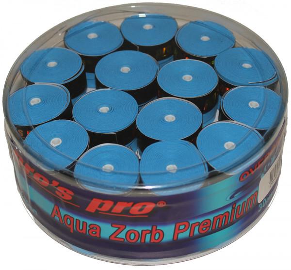 Viršutinės koto apvijos Pro's Pro Aqua Zorb Premium (30 vnt.) - blue