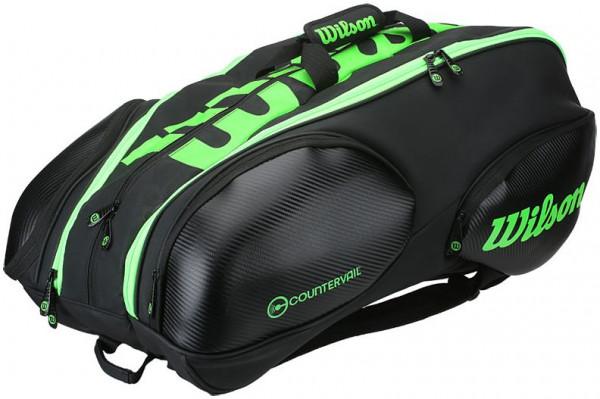 Wilson Vancouver Blade 15 Pk - black/green