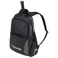 Plecak tenisowy Head Djokovic Backpack - black/white