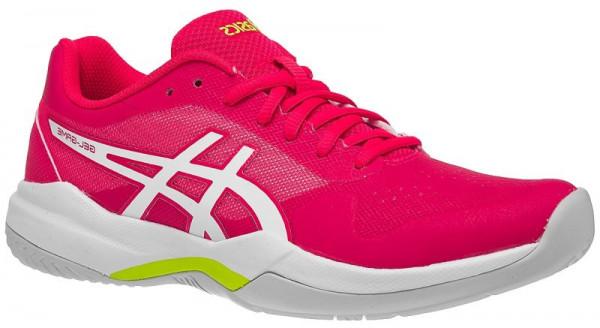 Damskie buty tenisowe Asics Gel-Game 7 W - laser pink/white
