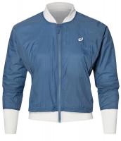 Damska bluza tenisowa Asics Women Tennis Jacket - azure