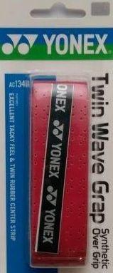 Yonex Twin Wave Grap (1 szt.) - red
