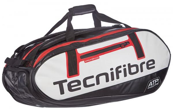 Tecnifibre Pro Endurance 10R ATP - white