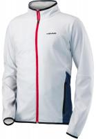 Head Club Woven Jacket B - white/red