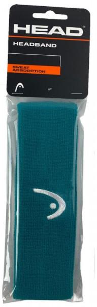 Peapael Head Headband - turquoise