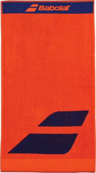 Dvielis Babolat Medium Towel - flame/estate blue