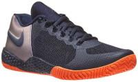 Damskie buty tenisowe Nike Flare 2 - dark obsidian/dark obsidian