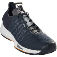Męskie buty tenisowe Wilson Kaos Rapide Clay - outer space/wht/autumn glory
