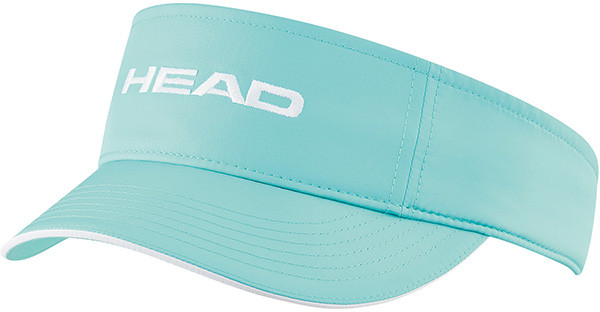 Head Women's Visor - opal