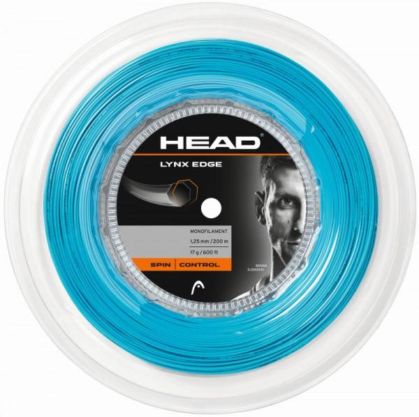 Teniso stygos Head LYNX Edge (200 m) - blue