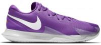 Męskie buty tenisowe Nike Zoom Vapor Cage 4 Rafa - wild berry/white