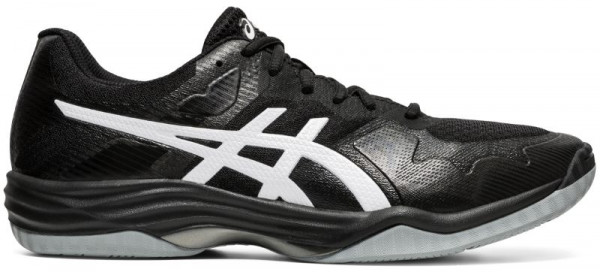 Buty do squasha Asics Gel-Tactic - black/white