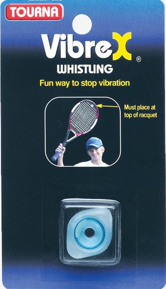 Vibrastop Tourna Whistling Vibrex