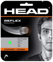 Head Reflex (10 m) - green