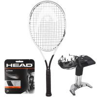 Tenisa rakete Head Graphene 360+ Speed MP + stīgas + stīgošanas pakalpojums