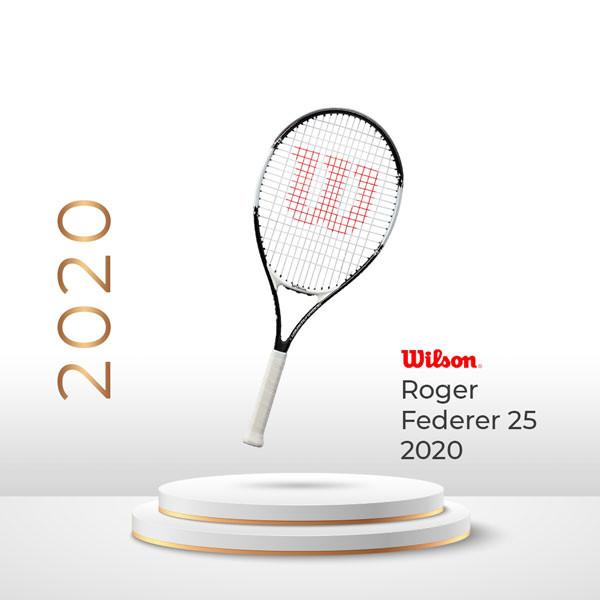 Wilson Roger Federer 26 2020