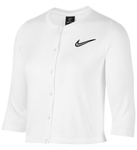 bluza tenisowa damska nike