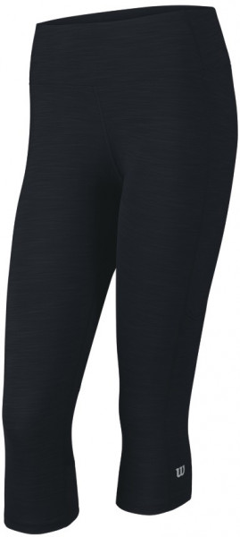 Trousers Wilson Rush Capri II - coal