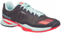 Babolat Jet Team All Court Woman - grey/red/blue