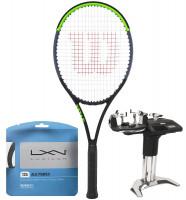 Tenis reket Wilson Blade 100UL V7.0 + žica + usluga špananja