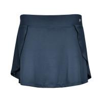 Ženska teniska suknja Fila Skort Zoe W - peacoat blue