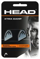 Head Xtra Damp - white/black