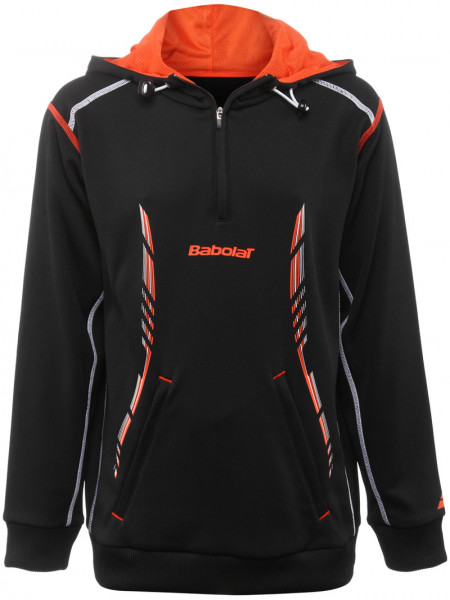 Babolat Sweat Match Performance Boy - black