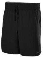 Męskie spodenki tenisowe Wilson M F2 Bonded 8.5 Short - black