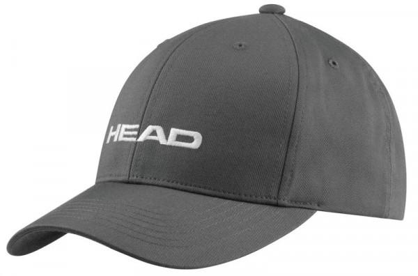 Head Promotion Cap - anthracite