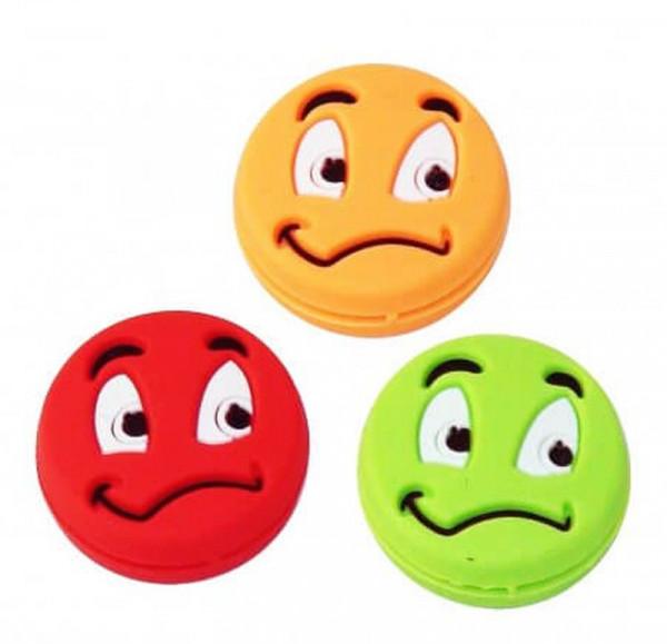 Wibrastopy Pro's Pro Funny Face Damper SORRY (3 szt.)