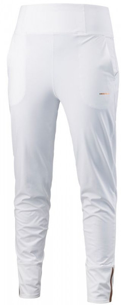 Head Performance Pant W - white