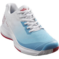 Damskie buty tenisowe Wilson Rush Pro 3.5 Chicago W - norse blue/white/wilson red
